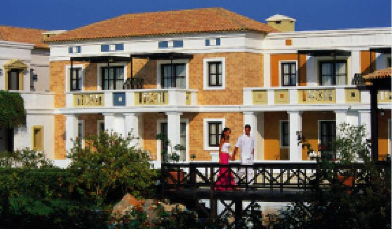 Hotel Royal Mare Village - Anissaras - Heraklion Kreta